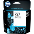 HP 40-ML GRAY DESIGNJET INK CARTRIDGE