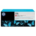 HP 771 CHROMATIC RED 775 ML Z6200