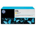 HP 771 YELLOW 775 ML Z6200