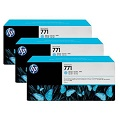 HP 771 LIGHT CYAN 775 ML Z6200