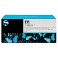 HP 771 LIGHT GRAY 775 ML Z6200
