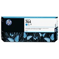 HP 76 300-ML CYAN INK CARTRIDGE