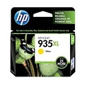 C2P26AL HP 935XL AMARILLO INK CARTRIDGE