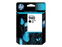 CARTRIDGE BLACK OFFICEJET HP 940 (1.000PGS)