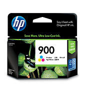 TINTA TRI-COLOR HP900 CB315A
