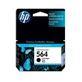 HPC CB316WL #564 BLACK INK CARTRIDGE