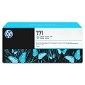 HP 771 775-ML LIGHT CYAN CARTRIDGE PLOTTER
