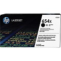 HP 654X Black LaserJet Toner Cartridge ( CF330X)