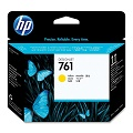 HP 761 YELLOW CABEZAL PLOTTER