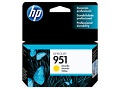 HP 951 TINTA YELLOW CN052AL
