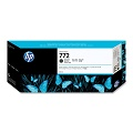 HP 772 300-ML MATTE BLACK CARTRIDGE PLOTTER