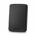 DISCO EXTERNO 2TB CANVIO BASIC BLACK