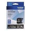 Brother LC103BK Tinta Negra