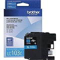 CARTRIDGE BROTHER LC-103 CYAN