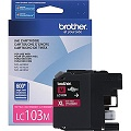 CARTRIDGE BROTHER LC-103 MAGENTA