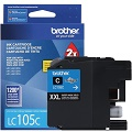 CARTRIDGE BROTHER LC105C 4410/4510/4610/ 1200 PGS