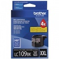 CARTRIDGE BROTHER LC109BK