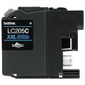 CARTRIDGE BROTHER LC205C-MFC-J5620