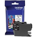 BROTHER LC3017BK TINTA NEGRA (550 PAG. CARTA/A4)