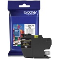 BROTHER LC3017Y,TINTA AMARILLA (550PAG.CARTA/A4