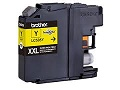Brother Tinta Yellow LC505Y 1300pg