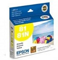EPSON T081420AL AMARILLO R270 / PHOTO 1410 HIGH CA