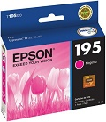 MAGENTA INK CARTRIDGE - XPRESSION XP-101-XP-201