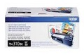 BROTHER TN310BK - TONER CARTRIDGE BLACK