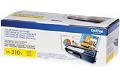 BROTHER TN310Y - TONER CARTRIDGE - YELLOW