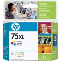 CB338WL TINTA HP TRICOLOR HP 75XL OFFICEJET J5700S