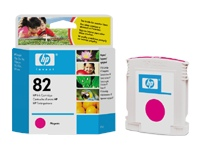 Cartridge Magenta HP 82 C4912A