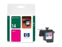 Cartridge Magenta HP 14 C4922A