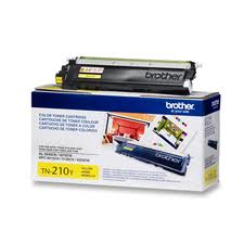 Toner Yellow TN-210Y